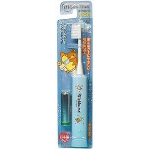 ミニマム ハピカ電動歯ブラシリラクマDB‐5B × 6 点セット