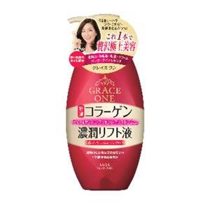 (まとめ)コーセーコスメポート グレイスワン濃潤リフト液 【×3点セット】
