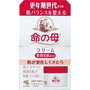 小林製薬 命の母 クリーム 40G × 3 点セット