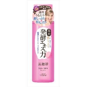 コーセーコスメポート 黒糖精うるおい化粧水しっとり × 6 点セット - 拡大画像
