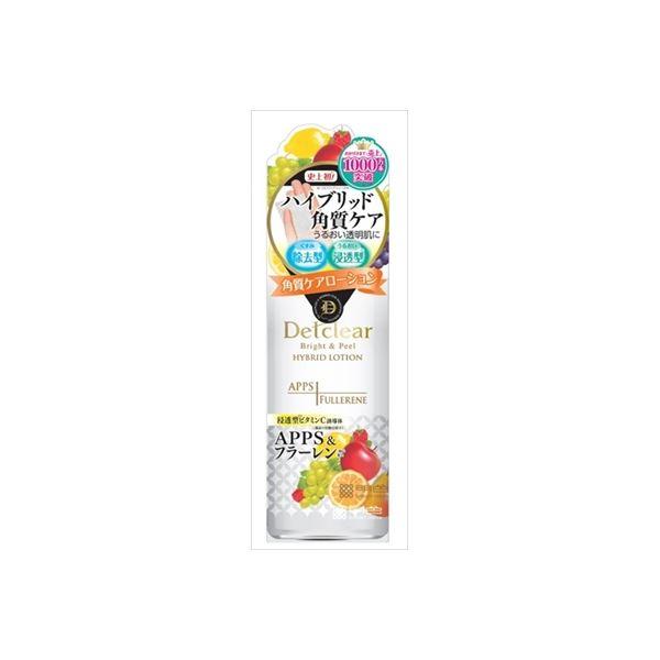 明色化粧品 DETクリア ブライト&ピール ハイブリッドローション × 6 点セット