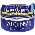 (まとめ)アロインス オーデクリームWホワイト 120g 【×6点セット】