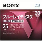 【ケース販売】 ソニー 20BNE1VLPS2 × 6 点セット
