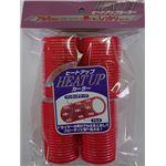 【ケース販売】 ソミールプロダクツ HC‐101ヒートアップカーラーS × 300 点セット
