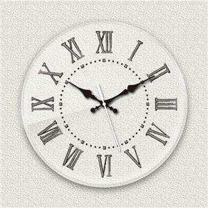 壁掛け時計/デザインクロック 【シンプル01】 ...の商品画像