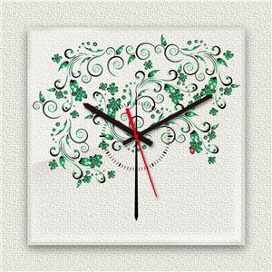 MYCLO壁掛け時計「エレガントツリー」