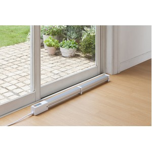 窓下ヒーター(結露防止ヒーター) 90cmタイプ 転倒感知/温度過昇防止/切り忘れ防止機能付き 商品画像
