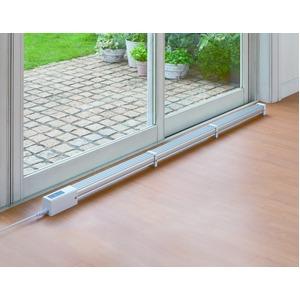 窓下ヒーター(結露防止ヒーター) 150cm 転倒感知/温度過昇防止/切り忘れ防止機能付き 商品画像