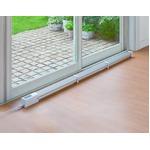 窓下ヒーター(結露防止ヒーター) 150cm 転倒感知/温度過昇防止/切り忘れ防止機能付き