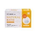 重炭酸イオン入浴剤 ナチュラルバス(20錠入り)医薬部外品