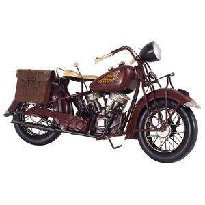 ブリキのおもちゃ B-バイク04