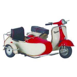 ブリキのおもちゃ B-バイク06