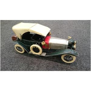 ブリキのおもちゃ 置き物 【クルマ12】 材質...の紹介画像2