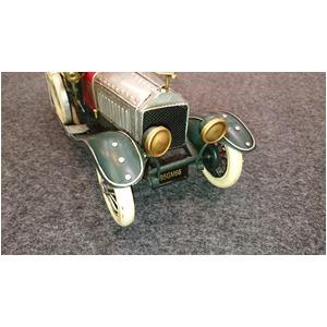 ブリキのおもちゃ 置き物 【クルマ12】 材質...の紹介画像3