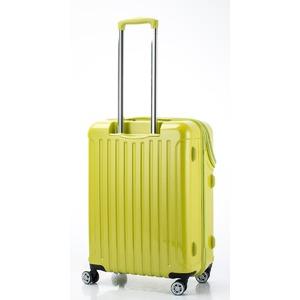 トップオープン スーツケース/キャリーバッグ ...の紹介画像2