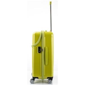トップオープン スーツケース/キャリーバッグ ...の紹介画像4