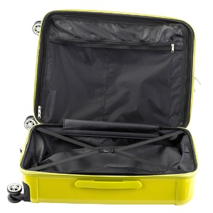 トップオープン スーツケース/キャリーバッグ ...の紹介画像5