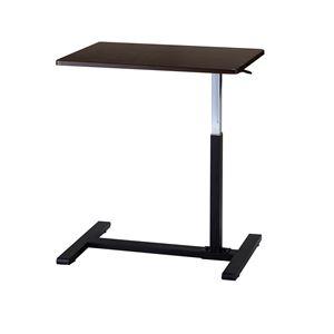 ベッドテーブル ブラウン RB-T1552