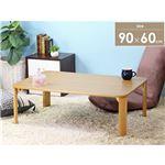 テーブル IW-9060B本体:幅900×奥行600×高さ320mm の画像