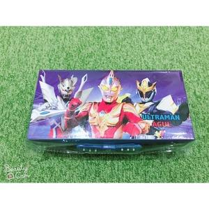 筆箱ウルトラマン三人組