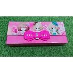 筆箱 お人形