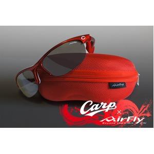 広島カープCarpAirFlyノーズパッドレスサングラス2019年モデルHC-002