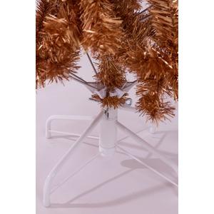 コパーゴールド クリスマスツリー 180CM