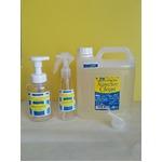 ナノソイクリーン 2種ボトル付きセット