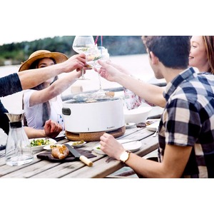 BergHOFF(バーグホフ)Table BBQ テーブルバーベキューグリル ホワイト