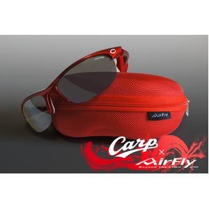 広島カープ Carp AirFly ノーズパッドレス サングラス 2019年モデル HC-002