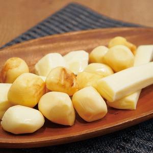 北海道オリジナルモッツァレラチーズセット【4種セット】冷蔵30日日本製〔ご家庭用贈りものパーティー〕