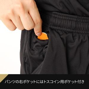 【4着セット】 rioh サッカー審判服 L ...の紹介画像6
