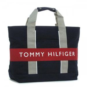 TOMMY HILFIGER(トミーヒルフィガー) トートバッグ HARBOUR POINT  L500081 467  H35×W53×D18