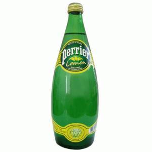 ミネラルウォーター ペリエレモン 750ml 瓶(×12)