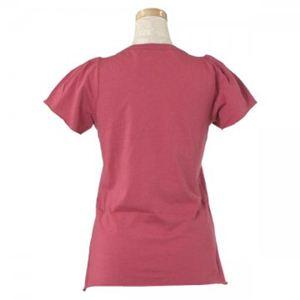 SEE BY CHLOE(シーバイクロエ) レディースTシャツ  464209 N20 ピンク L55.5 S17 W41.5 SH28