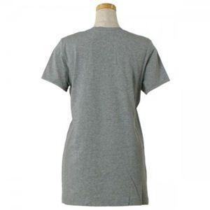 SEE BY CHLOE(シーバイクロエ) レディースTシャツ  4A2202 BS88 グレー