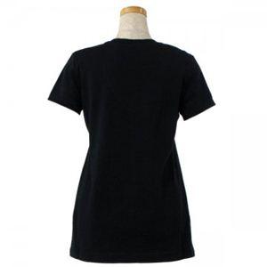 SEE BY CHLOE(シーバイクロエ) レディースTシャツ  4A2202 C74 ブラック