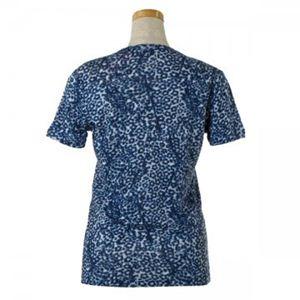 SEE BY CHLOE(シーバイクロエ) レディースTシャツ  461151 16 ブルー