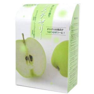 エステゼリー 青リンゴ