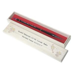 赤ちゃんの筆 ヨーロピアンタイプ(お仕立て券)