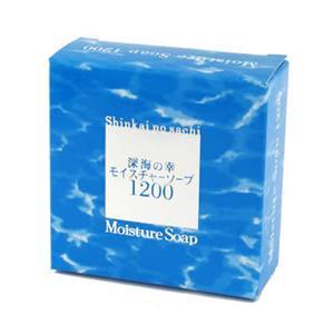 深海の幸 モイスチャーソープ1200