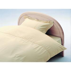 アーミッシュカラーベッド用BOXシーツ セミダブル ナチュラル 120cm×200cm×27cm