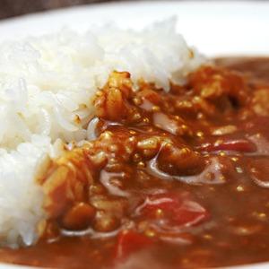 雑穀ハバネロカレー 10食セット画像2
