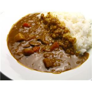 雑穀ハバネロカレー 10食セット画像3