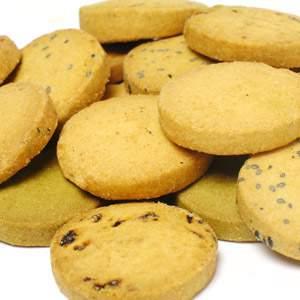 NEW豆乳おからクッキー 8種類セット - 拡大画像