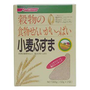 日清ファルマ 小麦ふすま150g*2袋 - 拡大画像