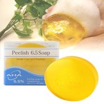 人工皮膚 化粧品 セルラージュピーリッシュ6.5ソープ