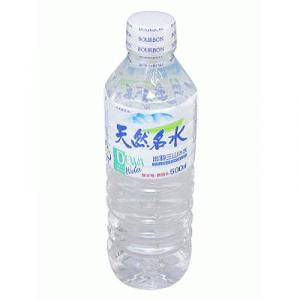 天然名水 出羽三山の水 (500ml×24本)