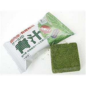 創健社 国内産・有機栽培 ケールの青汁 5g*7袋 画像2