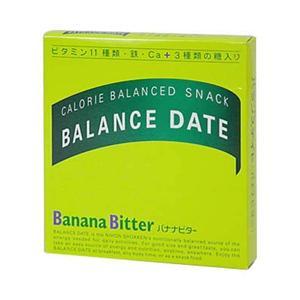 バランスデイト バナナビター(10箱入)